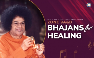 Bhajans for Healing - 7 November 2020