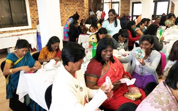 Women's Day Celebration on The 9th August 2018