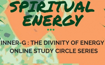 Online Study Circle - The Divinity of Energy
